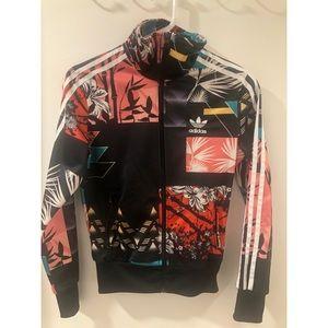 Adidas jacket. Like new!